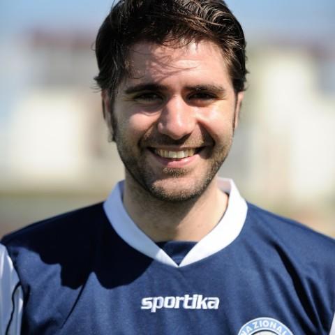 Antonio Borsetto