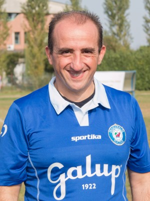 Gianpiero  Perone
