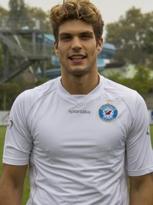 Elia Fongaro