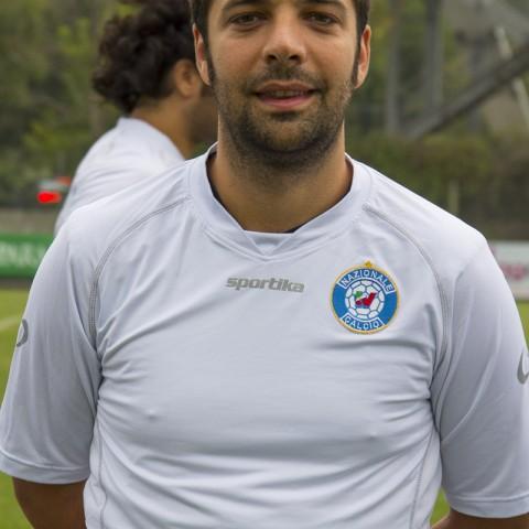 Daniele Balestrino