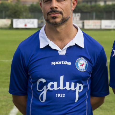 Marco  Boscaro