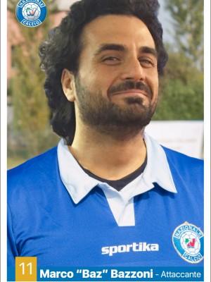 """Marco """" Baz """" Bazzoni"""