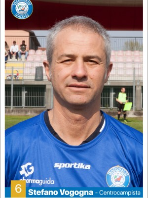 Steve  Vogogna